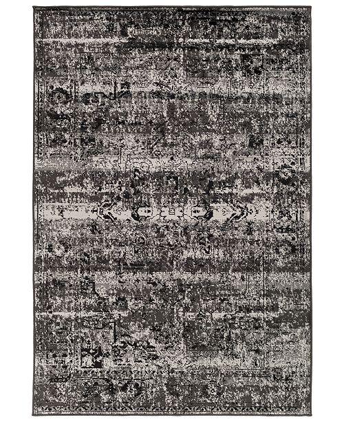 """Surya Paramount PAR-1060 Charcoal 5'3"""" x 7'6"""" Area Rug"""