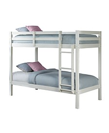 Caspian Twin Over Twin Bunk