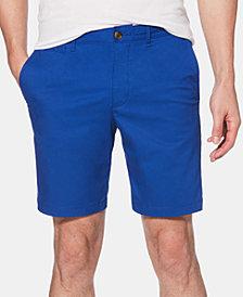 """Original Penguin Men's 8"""" Slim-Fit Shorts"""