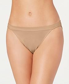 Women's One Fab Fit String Bikini Underwear DMFFSB