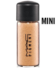 Mini MAC Pigment, Travel Size