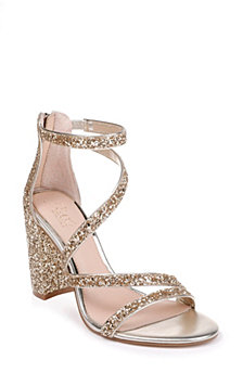 Jewel Badgley Mischka Dominique Evening Sandals