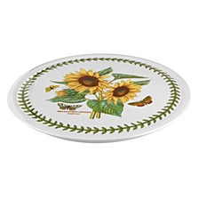 "Botanic Garden 12"" Entertaining Platter"