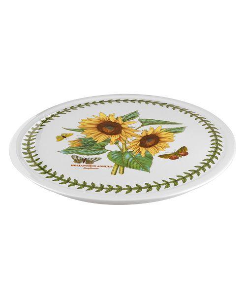 """Portmeirion Botanic Garden 12"""" Entertaining Platter"""