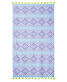 Ramya 100% Cotton Beach Towel