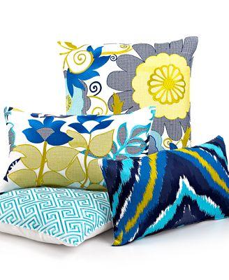 Trina Turk Closeout Trellis Turquoise Comforter And Duvet
