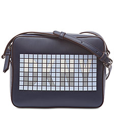 DKNY Tilly Tile Camera Bag, Created for Macy's