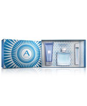 AZZARO Men'S 3-Pc. Chrome Gift Set