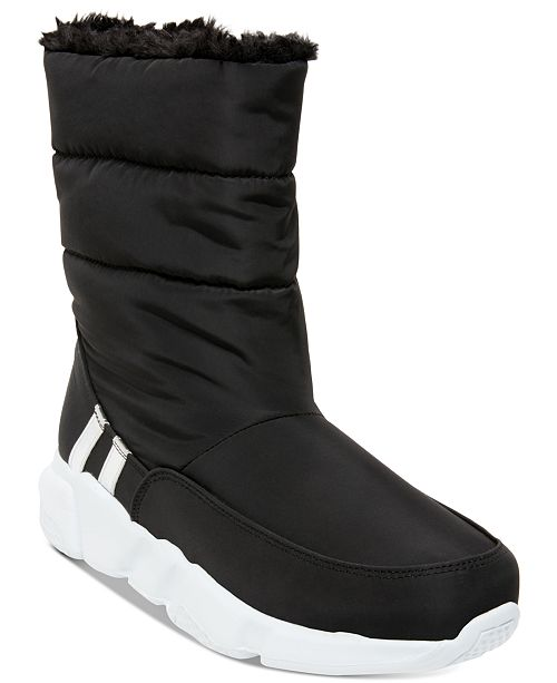 59b97eda7e9fe Steve Madden Snowday Cold-Weather Boots & Reviews - Boots - Shoes ...