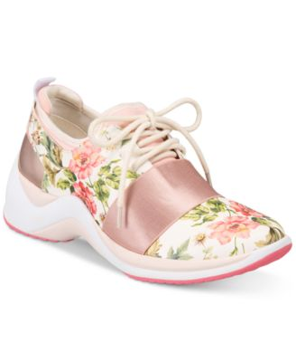 Anne Klein The Daddy Sneakers \u0026 Reviews