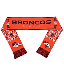 Forever Collectibles Denver Broncos Light Up Scarf