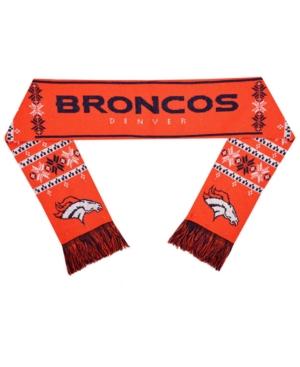Denver Broncos Light Up Scarf