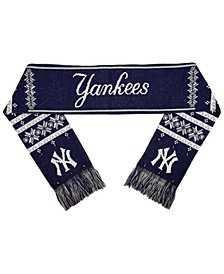 New York Yankees Light Up Scarf