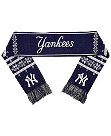 Forever Collectibles New York Yankees Light Up Scarf