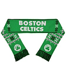 Boston Celtics Light Up Scarf