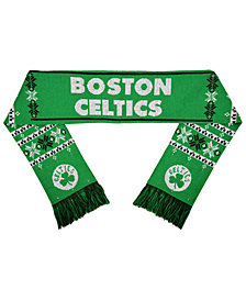 Forever Collectibles Boston Celtics Light Up Scarf