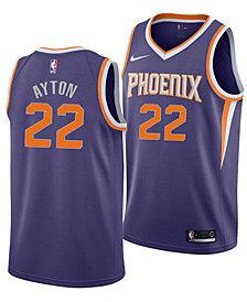 Nike Deandre Ayton Phoenix Suns Icon Swingman Jersey, Big Boys (8-20)