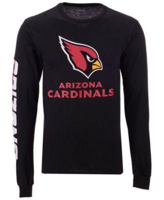 Authentic NFL Apparel Men's Arizona