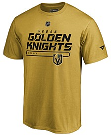 Men's Vegas Golden Knights Rinkside Prime T-Shirt