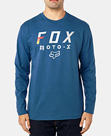 Fox Mens Streak Graphic Shirt