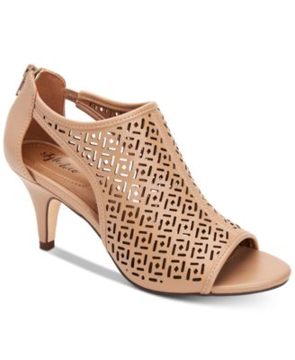 Image of Style & Co Hyrine Shooties, Created for Macy's