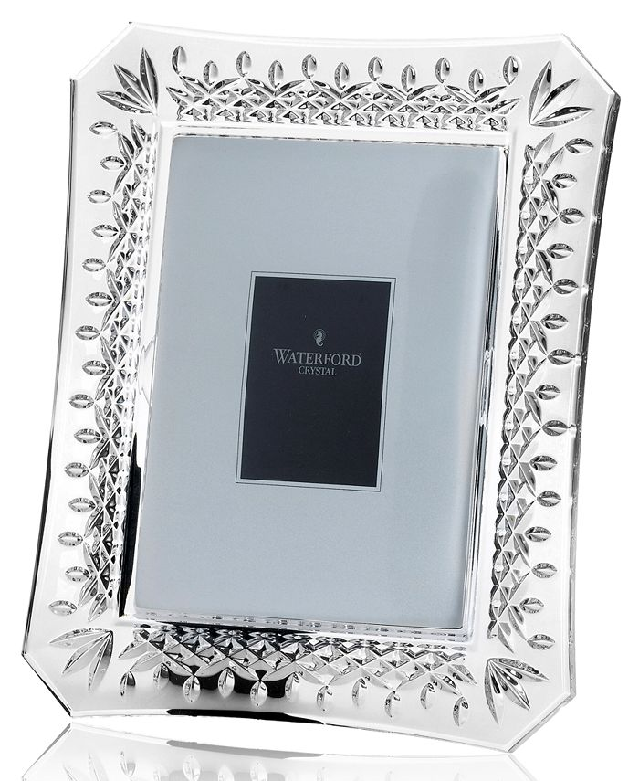 Waterford - Lismore Picture Frame