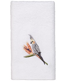 Avanti Koko Island Fingertip Towel