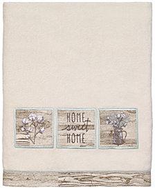 Avanti Sweet Home Bath Towel