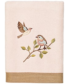 Avanti Bird Choir II Hand Towel