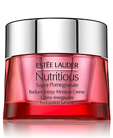 Nutritious Super Pomegranate Radiant Energy Moisture Creme, 1.6 oz.