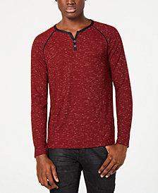 I.N.C. Men's Jam Shirt, Created for Macy's