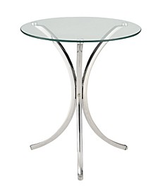 Ryder Contemporary Snack Table