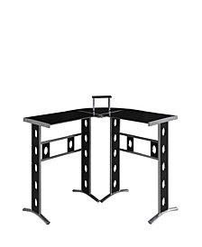 Jaxson Casual Style Computer Desk