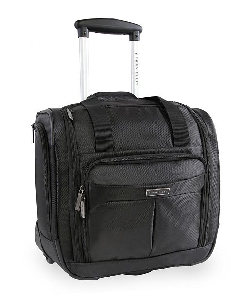Perry Ellis Excess Under Seater Luggage