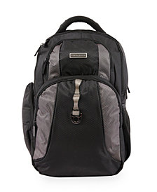 Perry Ellis 14 Laptop Backpack