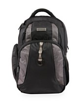 d20d2945e2e99c Perry Ellis Business Laptop Backpack