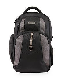 Perry Ellis Business Laptop Backpack