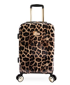 "Adriana 21"" Spinner Luggage"