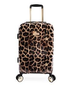 "Bebe Adriana 21"" Spinner Suitcase"