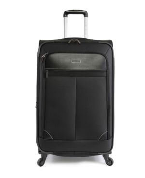 PERRY ELLIS | Perry Ellis Tribute 2-Piece Luggage Set | Goxip