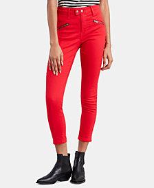 Levi's® 711 Skinny Moto Jeans