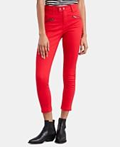 7244aa9cb4751 Levi s® 711 Skinny Moto Jeans