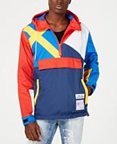 4c3581210ee Reason Men s Northeast Pullover Jacket