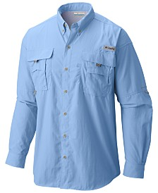 Columbia Men's PFG Bahama™ II Long Sleeve Shirt