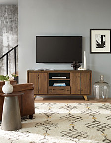 Transcend Entertainment Console 64in