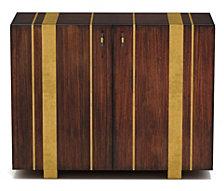 Cynthia Rowley Skippy Bar Cabinet