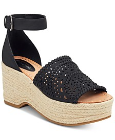 indigo rd. Jordie Wedge Sandals