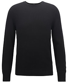 BOSS Men's Cashmere Sweater