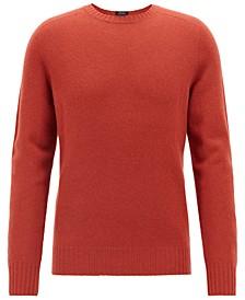BOSS Men's Cashmere Sweater