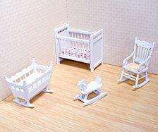 Toy Nursery Furniture